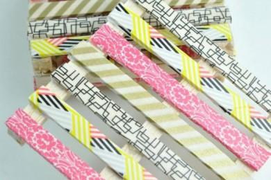 Ice Cream Sticks Coaster Set