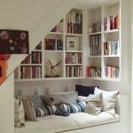 Using Under Stairs Space To Fullest
