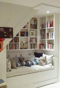 Understairs Ideas
