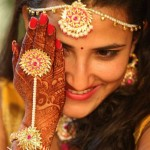 Gota Jewelry For Brides
