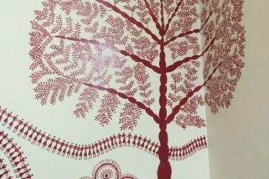 Inspiring Indian Wall Art For Modern Day Homes