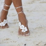 Barefoot Sandals or Accessories