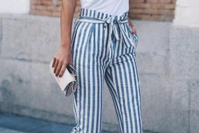 Classic White Fashion