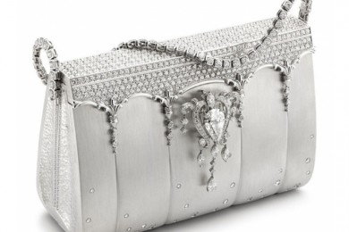 World's Costliest Bags
