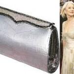 Lana Marks cleopatra clutch