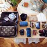 Planning Your Luggage For A Trip
