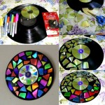 Recycling Old CD- Project Ideas