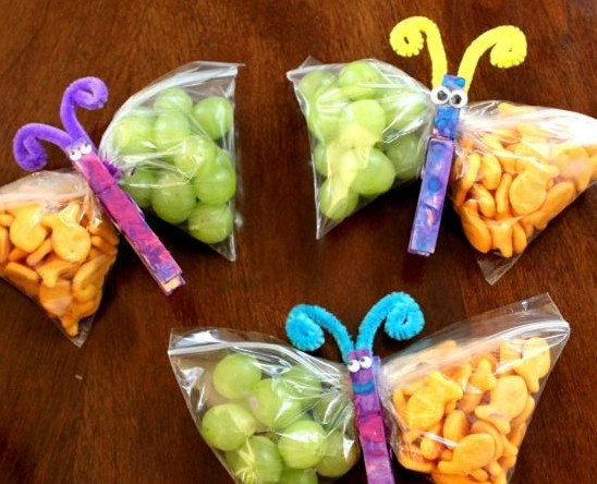 Birthday favor ideas for kids