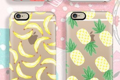 Fruity Accessories