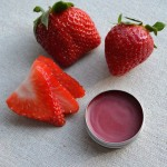 Make Your Own Natural Lip Color