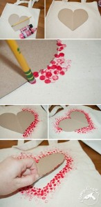 Stamping Ideas