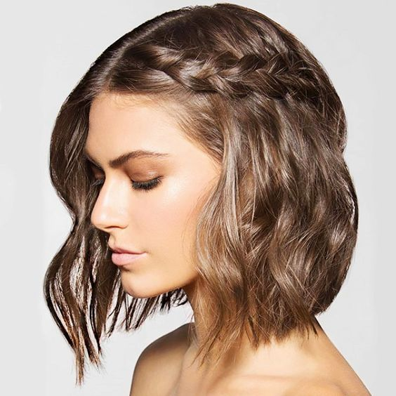 Short Hair Styling Styling Short Hair  Fashion In India  Threads