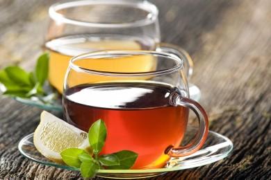 Benefits Of Consuming Black Tea