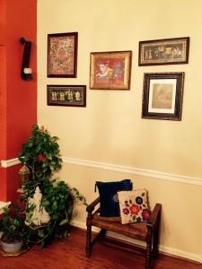 Decorating Plants indoor