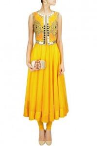 Dresses for dandiya