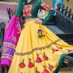 Interesting Ways To Dress Up For The Dandiya Nights