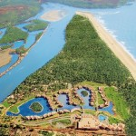 Luxurios Beach Resorts In South Goa