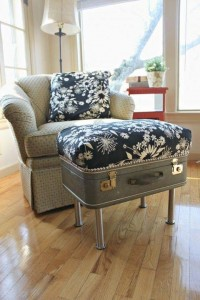 Trunk Furniture Ideas