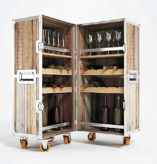Trunk Furniture Ideas-Threads-WeRIndia