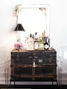 Trunk Furniture Ideas