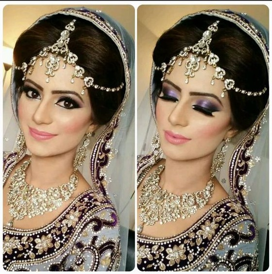 Eye Makeup Trend For Brides Fashion In India Threads