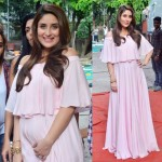 Kareena Kapoor's Stylish Mom To Be Looks