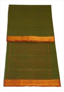 Mangalgiri Cotton Dress Material