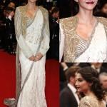 Sonam Kapoor's Love For All White