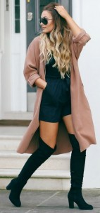 Boots Trend in winters