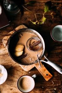 Chai, The Indian Tea