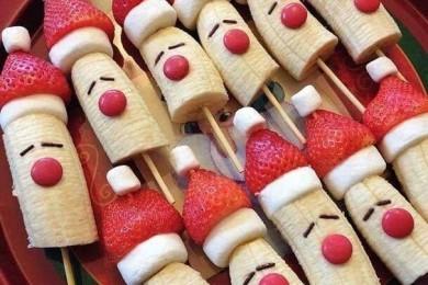 Christmas Fun recipes
