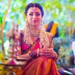 Gajra Styles For Brides
