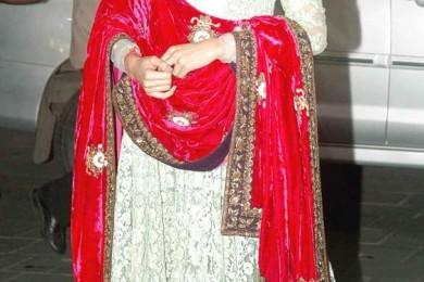 The Velvet Love Of Bollywood