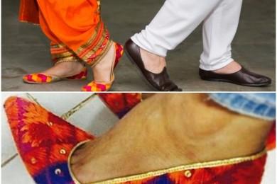 Lohri Dressing