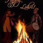Dress Up Your Best For This Lohri