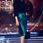 Bollywood Trend Alert- Metallic Skirts