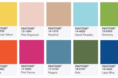 Pantone color swatches,fashion color report-fall 2017-Threads-WeRIndia