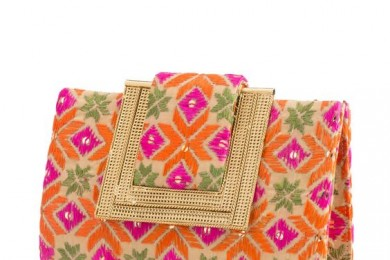 Phulkari Bag