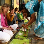 Benefits Of Eating On A Banana Leaf