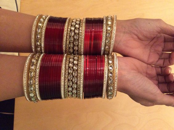 Bangle Choora Designs