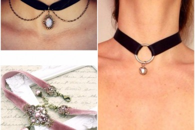 Choker Ideas