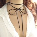 DIY Easy Chokers