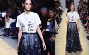 Dior Spring summer 2017 collection