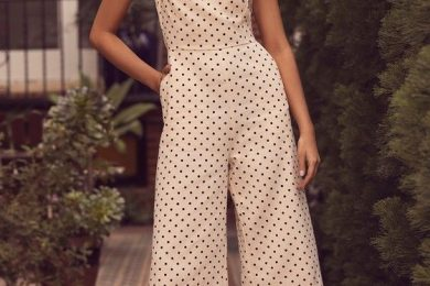 Return To The Jumpsuit - To Rock In Every Event This Season