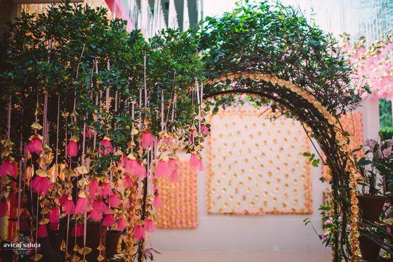 Gota wedding