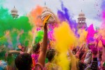 Remember These Beauty Care Tips For Holi