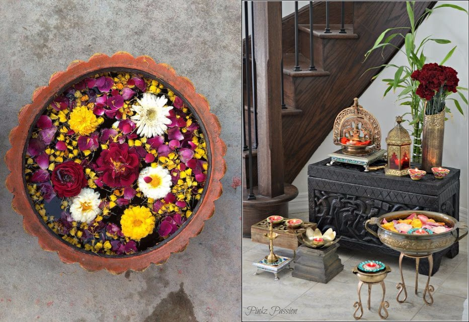 Decorate Your Home In Style This Holi