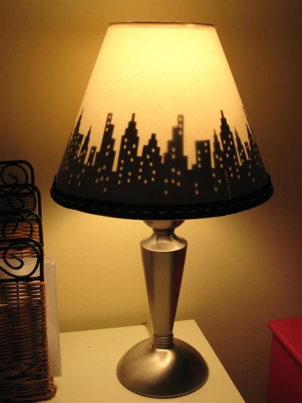 Lamp fragrances