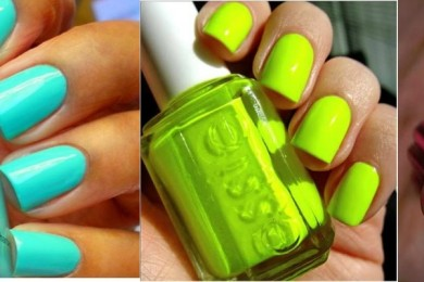 Neon shades for summers
