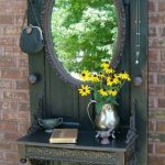 Re-purposing Old Doors